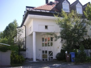 Maukestraße 4, München Harlaching