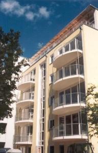 Götzstraße 16, München